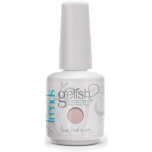 Gelish Soak Off Gel Polish - BEAUTY & THE BEAST COLLECTION - Enchanted Patina 0.5oz. (#1110253)