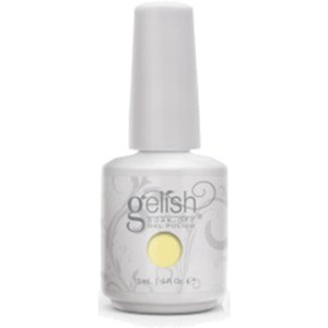 Gelish Soak Off Gel Polish - BEAUTY & THE BEAST COLLECTION - Days In The Sun 0.5oz. (#1110251)