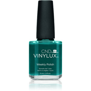 CND Vinylux - Summer 2017 Rhythm & Heat Collection - Splash Of Teal 0.5 oz. - 7 Day Air Dry Nail Polish (767148)
