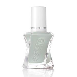 Essie Gel Couture - Bridal 2017 - SAGE YOU LOVE ME #1044 0.46 oz. - No Lamp Easy Soak-Free Removal 14 Day Wear (#1044)