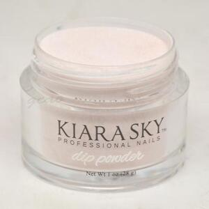 Kiara Sky Dip Powder - CHEER UP BUTTERCUP - D559 1 oz. (D559)