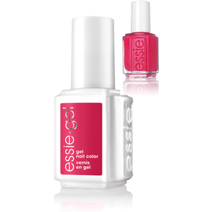 Essie Gel & Essie Lacquer Duo - Summer 2017 Collection - ÉCLAIR MY LOVE - 1 Gel Nail Color + 1 Enamel Nail Color (#1058G - #1058)