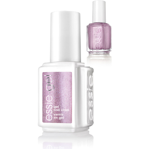 Essie Gel & Essie Lacquer Duo - Summer 2017 Collection - S'IL VOUS PLAY - 1 Gel Nail Color + 1 Enamel Nail Color (#1056G - #1056)