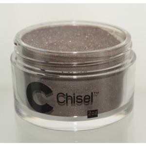 Chisel 2-in-1 Acrylic & Dipping Powder - Ombré A Collection - OM39A 2 oz. (OM39A)