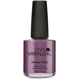 CND Vinylux - Fall 2017 NightSpell Collection - Lilac Eclipse 0.5 oz. - 7 Day Air Dry Nail Polish (767158)