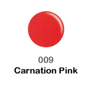 DND Duo Gel Pack - DC Collection - CARNATION PINK - #009 1 Gel Polish 0.47 oz. + 1 Lacquer 0.47 oz. in Matching Color (DND-DC-009)