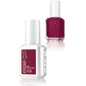 Essie Gel & Essie Lacquer Duo - Fall 2017 - KNEE-HIGH LIFE (#1084G - #1084)