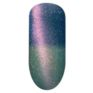 La Palm Gel II No Base Coat Gel Polish - Cateye Reaction - HYPNOTIC (#R238)