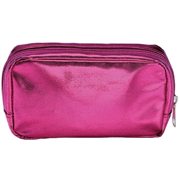 Cosmetic Bag - Pink 24 Pack (59917 X 24)