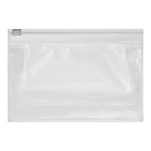 "Slide Zipper Bag - Clear 6"" X 4"" X 1.5"" 100 Pack (599783 X 100)"