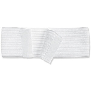Disposable Stretch Headband with Velcro® Closure 240 Pack (505611 X 10)