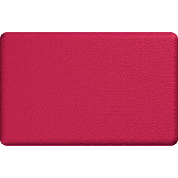 "Heat Resistant Station Mat - Pink - 10.75"" x 6.75"" 10 Pack (10048 X 10)"