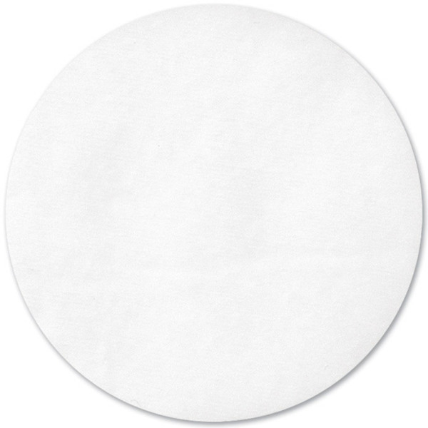 "Round Absorbent Cotton Pad - 2.165"" Diameter 5000 Pack (96637 X 50)"
