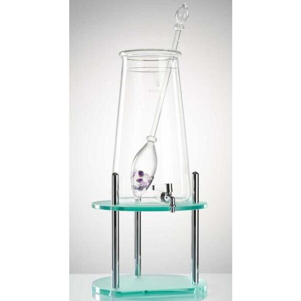 GranFontana 5 Liter Decanter Set - Wellness (02ACGF5LSET)