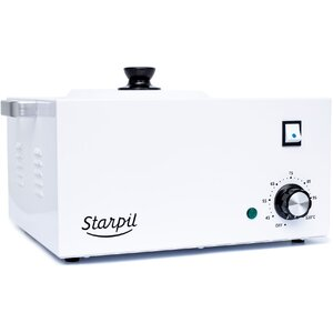 Starpil Pro Extra-Large Wax Warmer 4.5 Kg. (9.9 Lbs.) Capacity (15220119)
