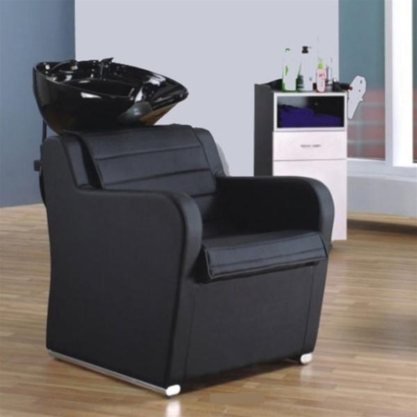 Rosalva Electric Shampoo Backwash Chair with Massage (SKU16471)