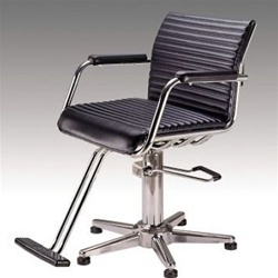 Adelpha Hydraulic Styling Chair (AK-2723)