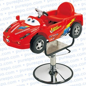 Sports Car Styling Chair For Children (SH-9981)