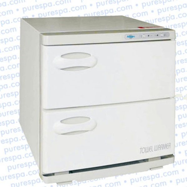 Puroeis Large Double Door Hot Towel Cabinet (HC202)