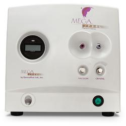 MegaPeel EX - Medical Grade Crystal + Diamond Microdermabrasion - Platinum (MEGAPEEL-PLATINUM)