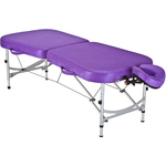 Prima™ Portable Massage Table Package ()