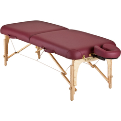 Standard Plus Portable Massage Table Package ()