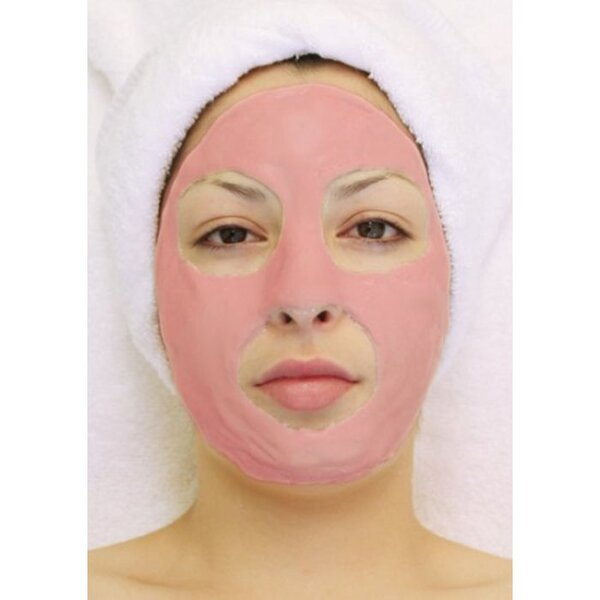 Algae Peel-Off Mask - Love Energy Mask 4.4 Lbs. (2 Kilograms) Bulk Pack (LV3000 X 2)