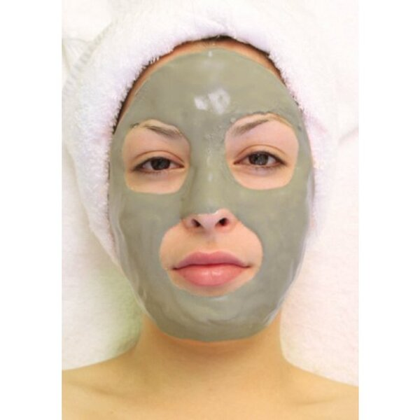 Algae Peel-Off Mask - Purifying Peel Off Mud Mask 4.4 Lbs. (2 Kilograms) Bulk Pack (LV3015 X 2)