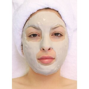 Algae Peel-Off Mask - Arbutin Whitening Mask 4.4 Lbs. (2 Kilograms) Bulk Pack (LV3050 X 2)