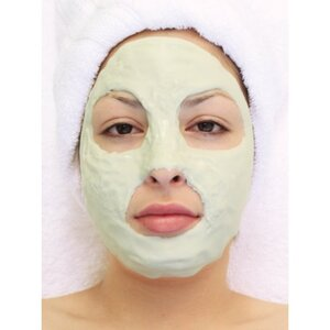 Algae Peel-Off Mask - Pollution Control Mask 4.4 Lbs. (2 Kilograms) Bulk Pack (LV3098 X 2)