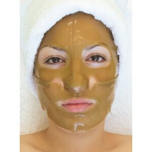 Hydrophylic Gel Collagen Mask - Pore Refining Collagen Mask Pack of 15 - Each is Single Use (MC4569 X 15)