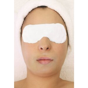 Collagen Eye Mask 24 Single Treatment Packs - 0.53 oz. (15 Gram) Each = 12.7 oz. (360 Grams) (LV3065S X 24)