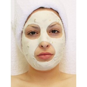 Lavender Calming Soft Mask 25 Two Treatment Packs - 2.1 oz. (60 Grams) Each = 3.3 Lbs. (1.5 Kilos) Total (ER-476S X 25)