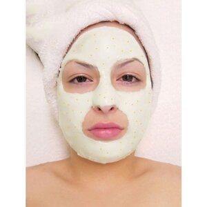 Jasmine Aroma Lifting Soft Mask 4.4 Lbs. (2 Kilograms) Bulk Pack (ER-5002P X 2)