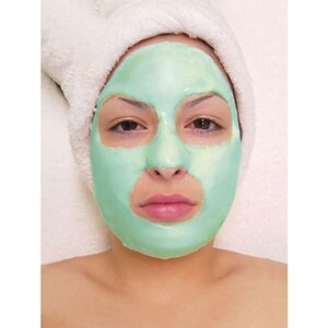 Jade Modeling Soft Mask 25 Two Treatment Packs - 2.1 oz. (60 Grams) Each = 3.3 Lbs. (1.5 Kilos) Total (ER-5004S X 25)