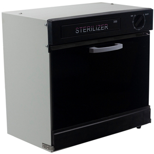 Elegant 2 Shelf Sterilizer (ES4304)