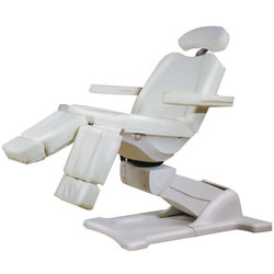 TITAN 5-Motor Split Leg Electric Beauty Chair (CX1102)