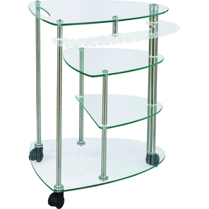 KESSEL Skin Care Beauty Salon Trolley Cart (CX1201)
