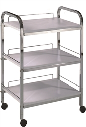 ZURISH Spa Trolley Cart (CX1202)