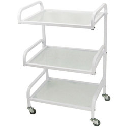 DAHL 3 Shelf Trolley Cart (CX1226)