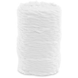 Cotton Coil 1200 Ft. Box (5 Lbs.) X 5 Boxes = Case of 6000 Ft. (25 Lbs. Total) (1506111 X 5)