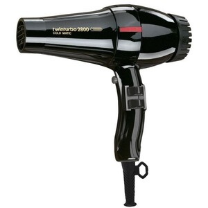 Turbo Power TwinTurbo 2800 Professional Hair Dryer 1700 Watts (TP314)