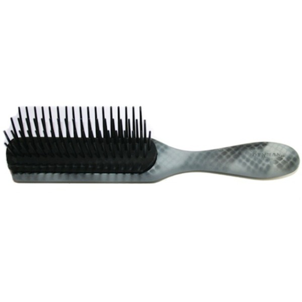 DENMAN Snake Skin Medium Hair Brush D3 (T014PYTN)