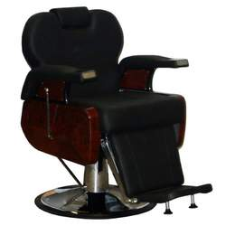 Benjamin Barber Chair (SF1208W)