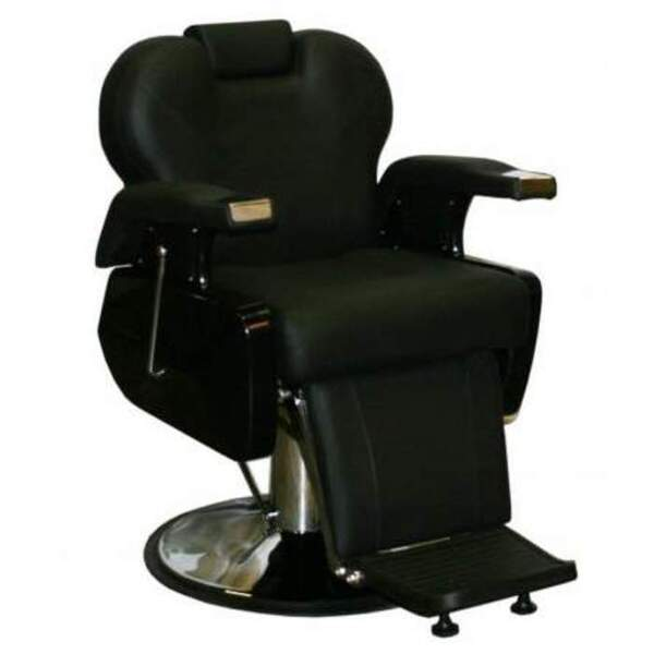 Davidson Barber Chair - Black (SF1208 )