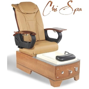The Chi Spa with Shiatsu Massage by Gulfstream