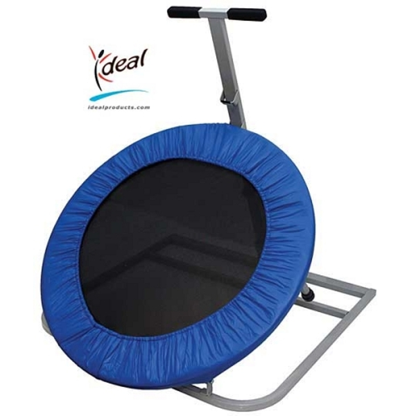 "Economy Adjustable Rebounder 40""x45""x31"" by Ideal Products (RB1630)"