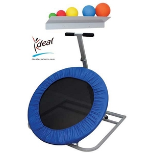 "Economy Adjustable Rebounder Package 38""x40""x45"" by Ideal Products (BAY1631)"