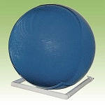 "Pair Of Therapy Ball Wall Rack 19""x22""x2"" by Ideal Products (WM2)"