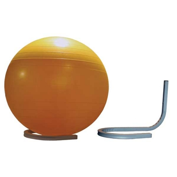 "Therapy Ball Wall Rack 12""x19""x14"" by Ideal Products (BH17)"
